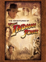 The Young Indiana Jones Chronicles- Seriesaddict
